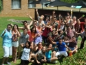 Themed party events at Leura Campus