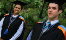 Blue Mountains Global Business Managament Master Degree